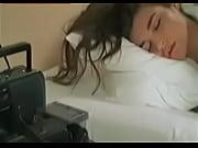 Manuela Arcuri - Nuda e piedi