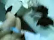 Фото голая бабушка на корточках