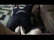 dominatrixes bust a burgar in femdom.