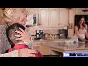 (Ariella Ferrera) Busty Milf Like Hard Style Sex On Camera video-04