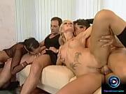 Порно в чулках длинных сапогах видео