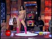 18 year old girl nud dance