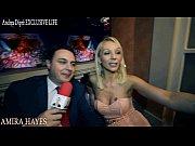 Amira Hayes nuda per Andrea Dipr&egrave_