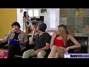 Busty Milf (ariella ferrera) Love Hard Intercorse On Tape movie-05