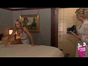 Девушку готовят к порно семкам