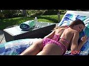 фистинг со спинкой от кровати 3гп