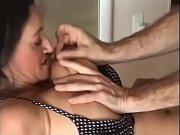 старые с молодыми в фото порно
