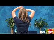 real massage episodes