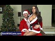 Pornstars Peta Jensen and Johnny Sins have some cam fun - slutswithcams.com