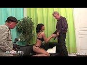 1st Casting anal mature francaise en lingerie avec bonne ejac sur le corps