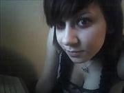 Hot Teen Judith, Stolen Facebook Pictures!