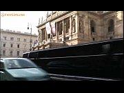 Duble Decker sex  in a Limousine.
