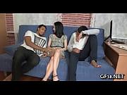 Секс с толстушками в дома видео