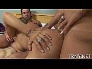 horny tranny mounts a cock