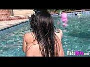 видео мастурбация девушки с большой грудью