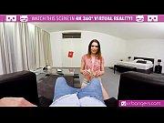VR PORN - My Sexy Naughty Babysitter