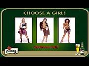 Nema Sanse-Undress a Girls-Srpski Gameplay