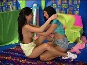 Anetta Keys and Celeste Star SEXY Horny girls lesbians
