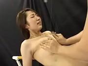 lactating ballerina