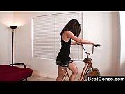 прислоное домашнее порно видео