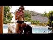 Bi mmf anal sex im bikini