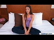 красивый секс с красоткой в постели видео
