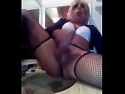 Fanny se masturba solita!!