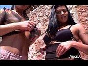 Gangbang ohne gummi lesbische fantasien