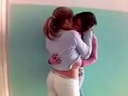 горячий секс с большегрудой соседкой видео