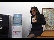 домашнее видео ебем жену в бане