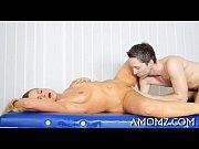 русское порно массажистка делает массаж всего тела