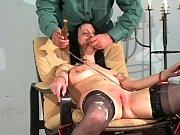 Anal gang bang paulchen vibrator