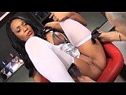 Jasmine Webb &amp_ Romana Ryder Ebony Barmaids