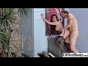Big Tits Worker Slut Girl Fucks In Office vid-30