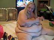 Порно с толстой очень толстой негритянкой