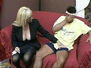 ебать блондинку за 50 лет порно видео