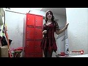 Vampire-Teeny fickt beim Fasching - SPM Carmela20 TR30