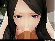 hentai fetish monster 3d animation cartoon.