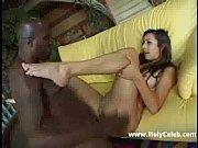 Kaylynn loves those big african dicks