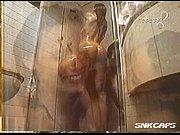 Apartamento das Modelos - Rede TV! - Sarah e Dayse Telles
