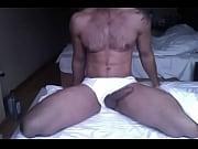 Naked massage porno caroline andersen