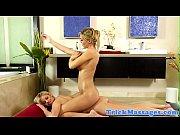 массаж маслом порно смотреть онлайн