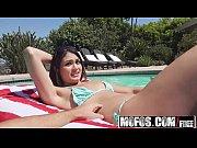 Видео мелисса с голой жопой