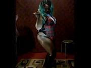 девушки треугольная грудь фото