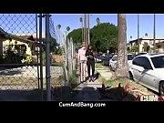 crazy group interracial blowjob wow 8