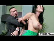 Big Tits Girl (jayden jaymes) Get Hardcore Sex In Office mov-17