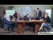 (Priya Price) Hot Office Girl With Big Tits Love Hardcore Sex movie-25