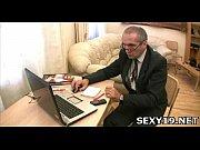 annina porno anal
