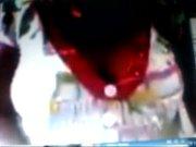 mi amiga muestra sus pechos con leche por la web cam