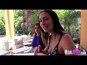 смотреть видео лесбиянок девушка писает в рот